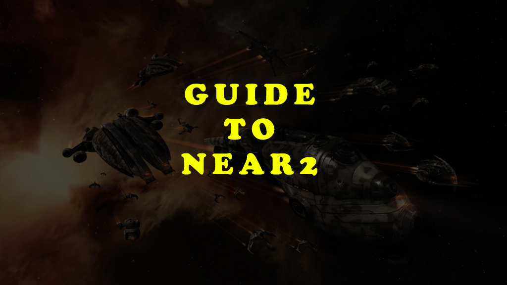 Advanced Tactics for EVE Online » Krypted Gaming