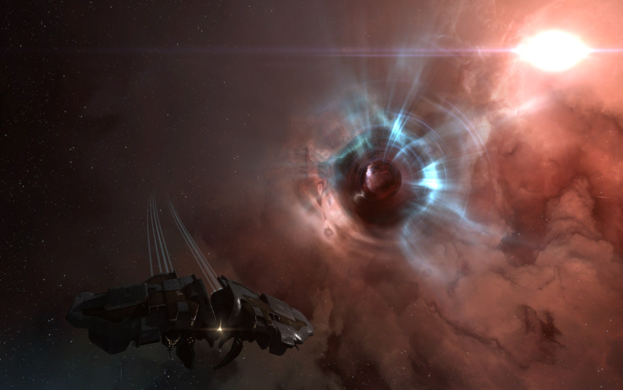 Wormholes - EVE Online » Krypted Gaming