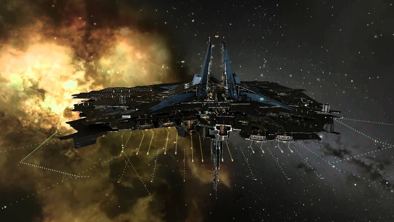 Wormhole Guides - EVE Online » Krypted Gaming
