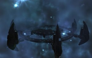 Eve Online Wormhole Guide